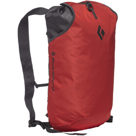 Black Diamond Trail Blitz 12 Backpack hyper red